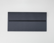 SAVILE ROW PLAIN, Blue - DIN lang 11 x 22 cm